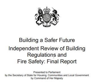 Building A Safer Future