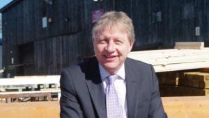 Ivan Savage Timber Trades Benevolent Society