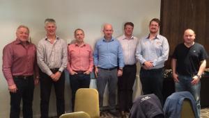 New TRA Ireland group